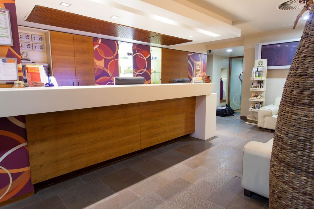 The Oc Spa And Wellness Center
